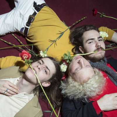 Blaenavon release 'That's Your Lot – The Bedroom Tapes'