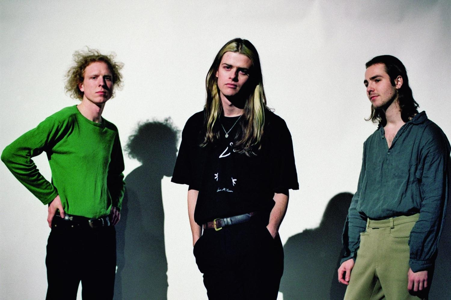 Blaenavon announce new album 'Everything That Makes You Happy'