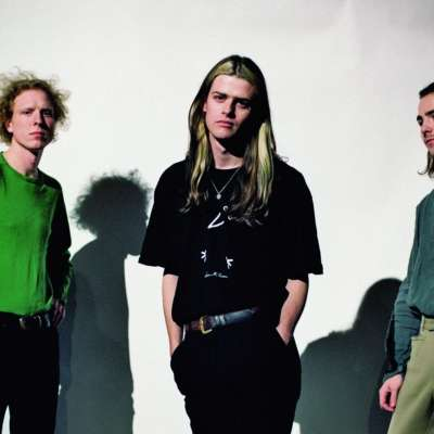 Blaenavon release new collection 'demoitis'