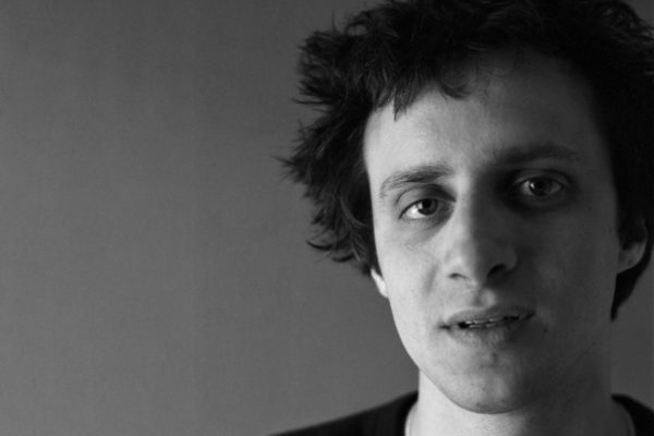 BLANc (The Maccabees) returns with the wistful 'Chameleon' on Yala! Records