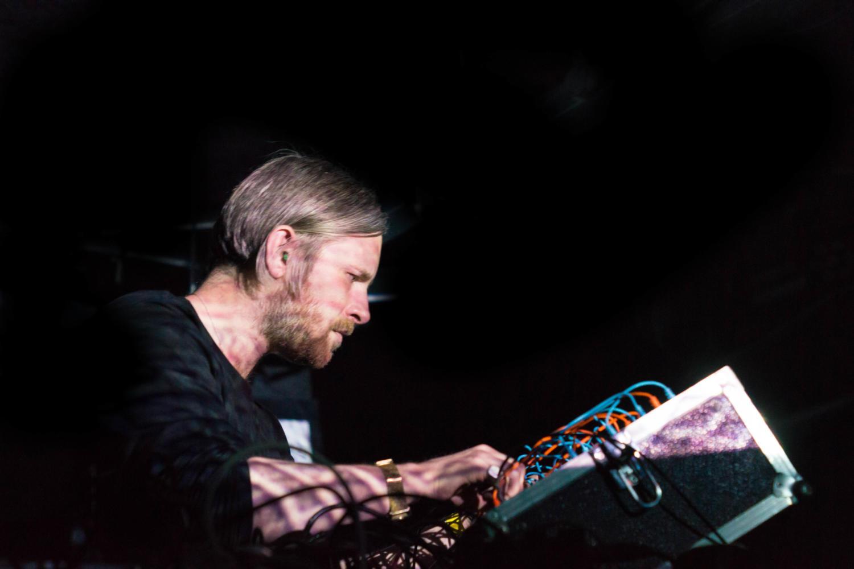 Blanck Mass shares 'No Dice', the second taste of new album 'Animated Violence Mild'
