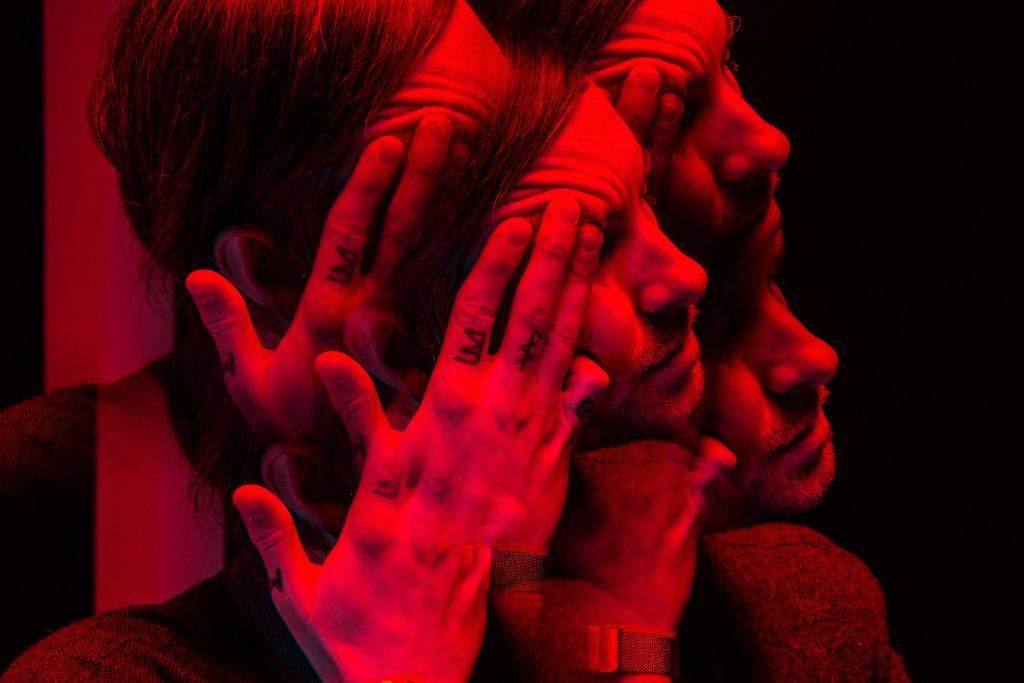Blanck Mass shares new single 'D7-D5' as part of Adult Swim singles series