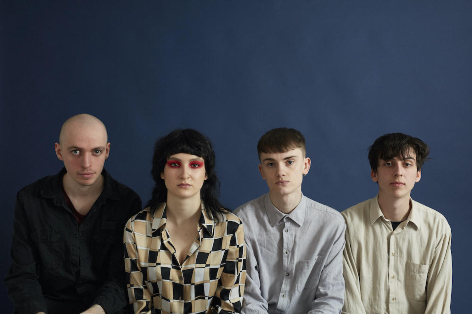 The Neu Bulletin (Blanketman, Raia Was, Children Of The State and more!)