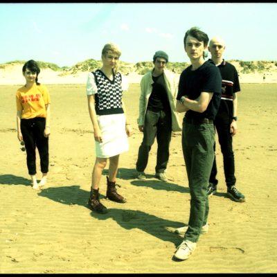 Blanketman share new track 'Beach Body'