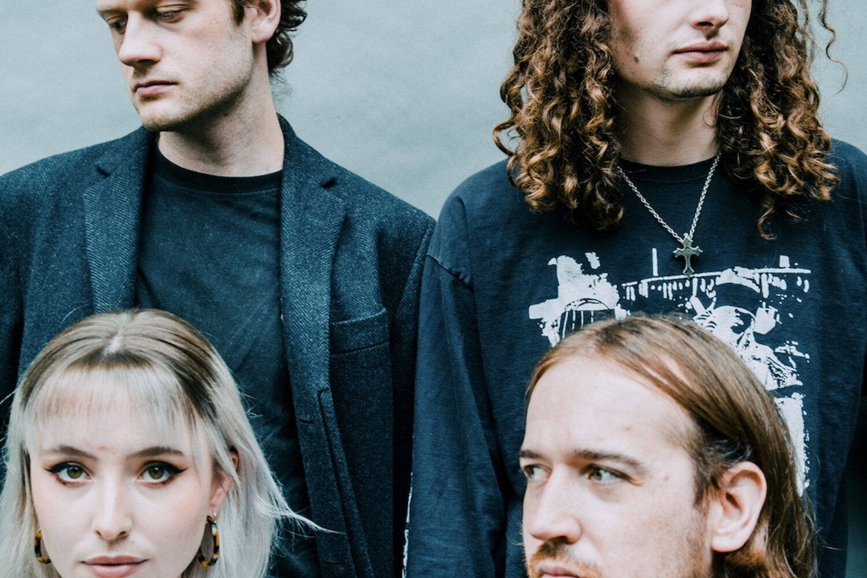 Bleach Lab share new track 'Flood'