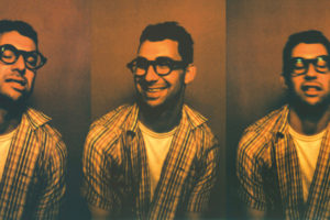 Bleachers' Jack Antonoff is on the cover of DIY's August 2021 issue