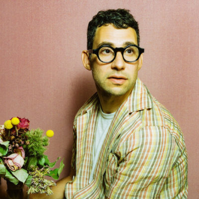 """Jack Antonoff of Bleachers on his """"favourite band"""" Wolf Alice: """"I love them and I'm happy they're making music"""""""