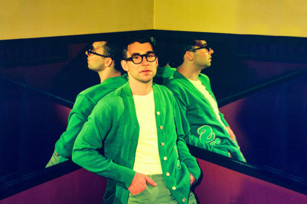 DIY's August 2021 issue with Bleachers is out now!