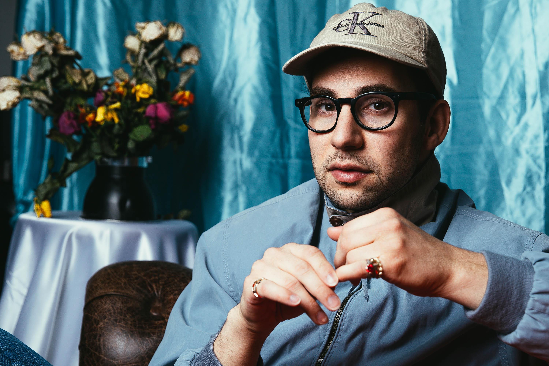 Jack Antonoff teases new Bleachers material