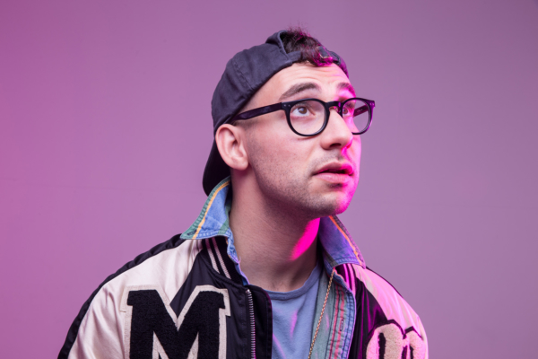 Bleachers are teasing something (again)