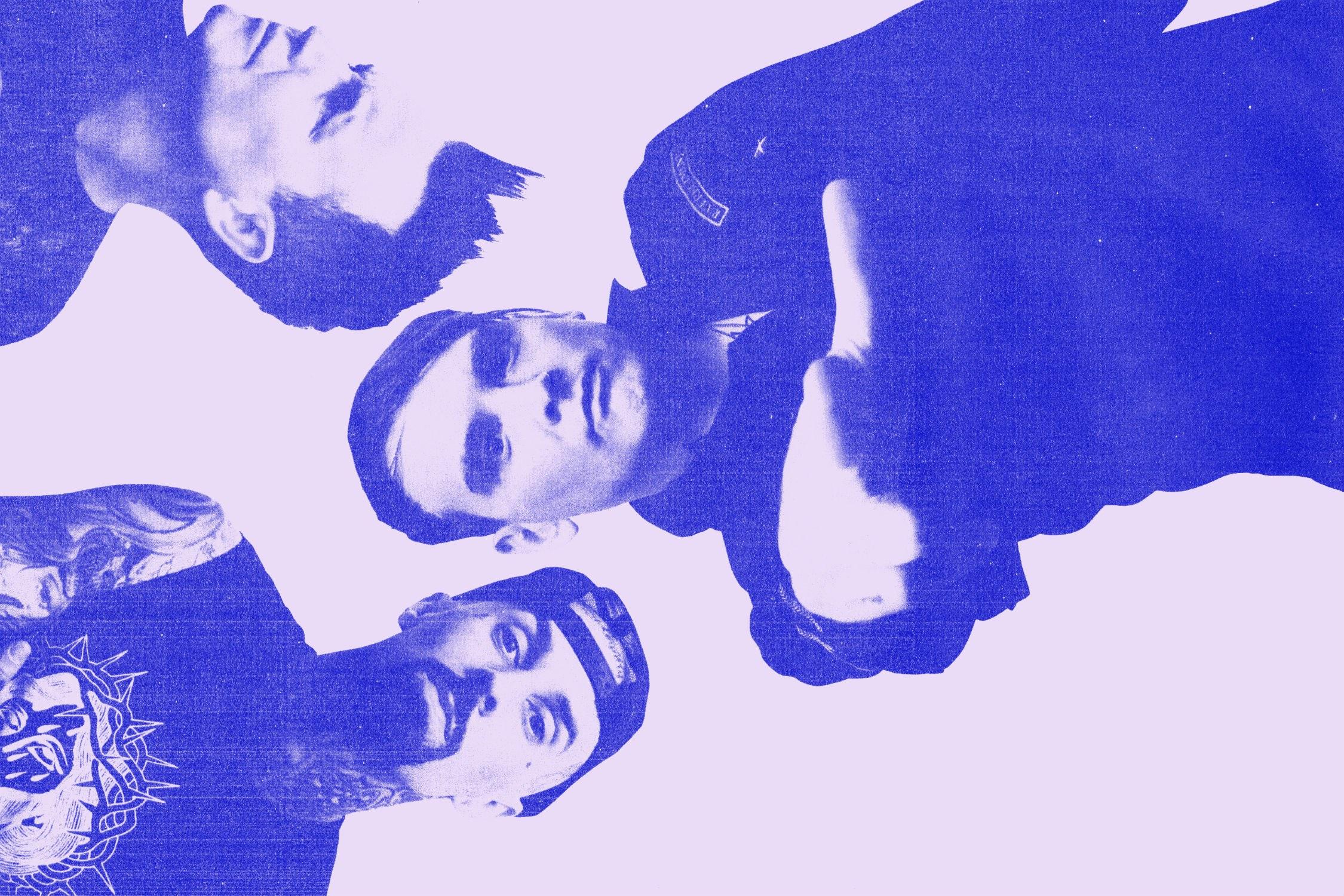 Let's start over: Blink-182