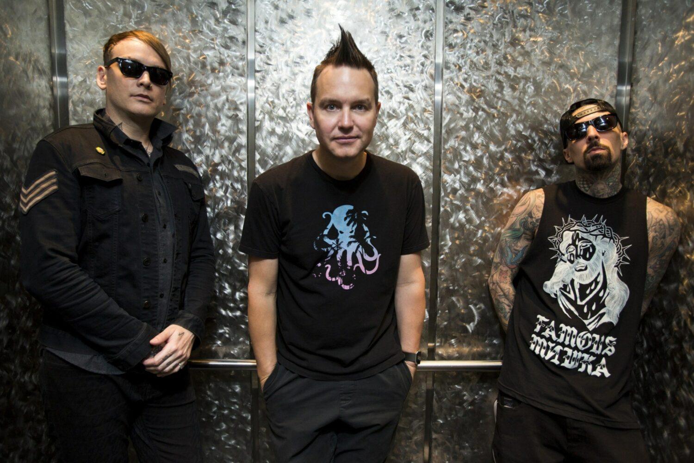 Blink-182 announce new album 'California', share 'Bored To Death'