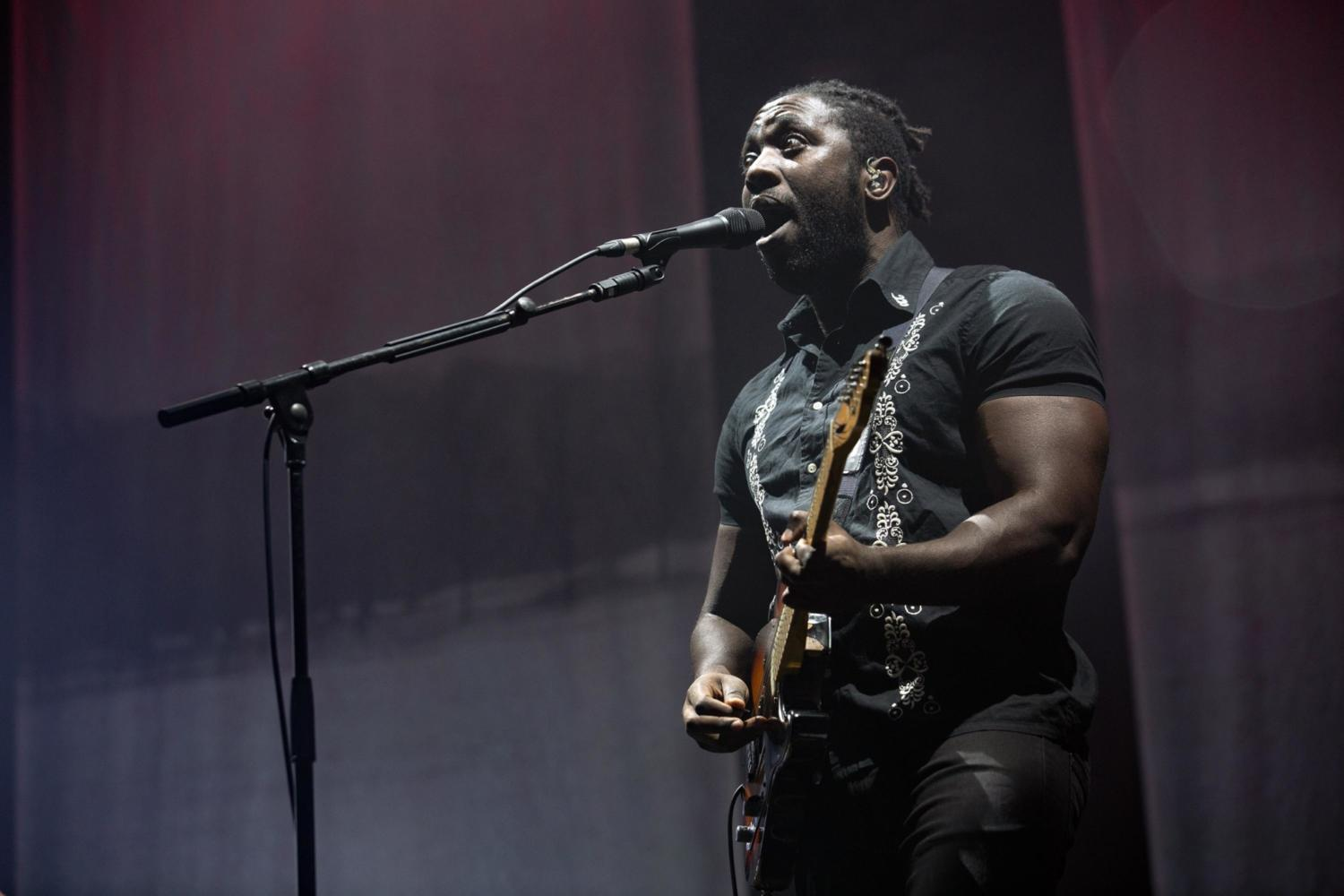 Bloc Party announce more 'Silent Alarm' shows
