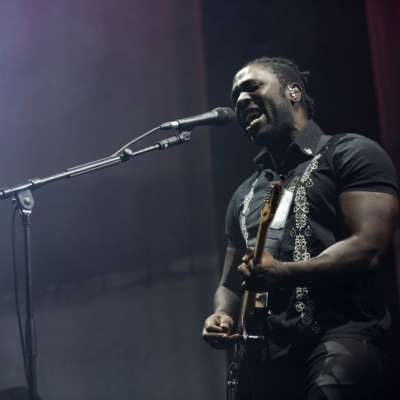 Bloc Party to take 'Silent Alarm' tour to North America