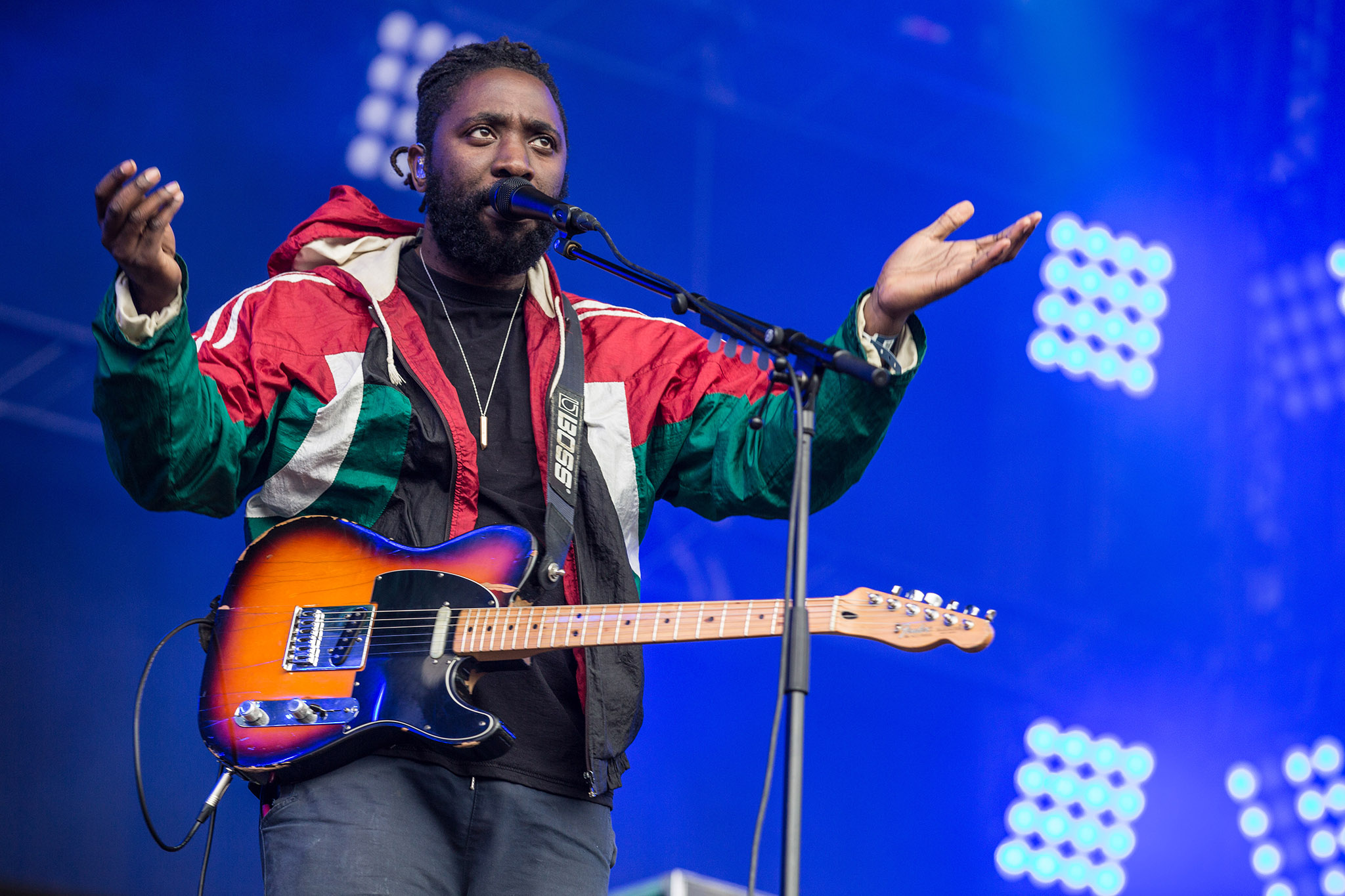 Bloc Party announce 'Silent Alarm Live' album