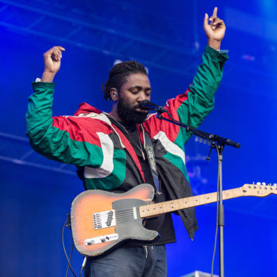 Bloc Party, Mogwai and The Flaming Lips to headline Festival No 6