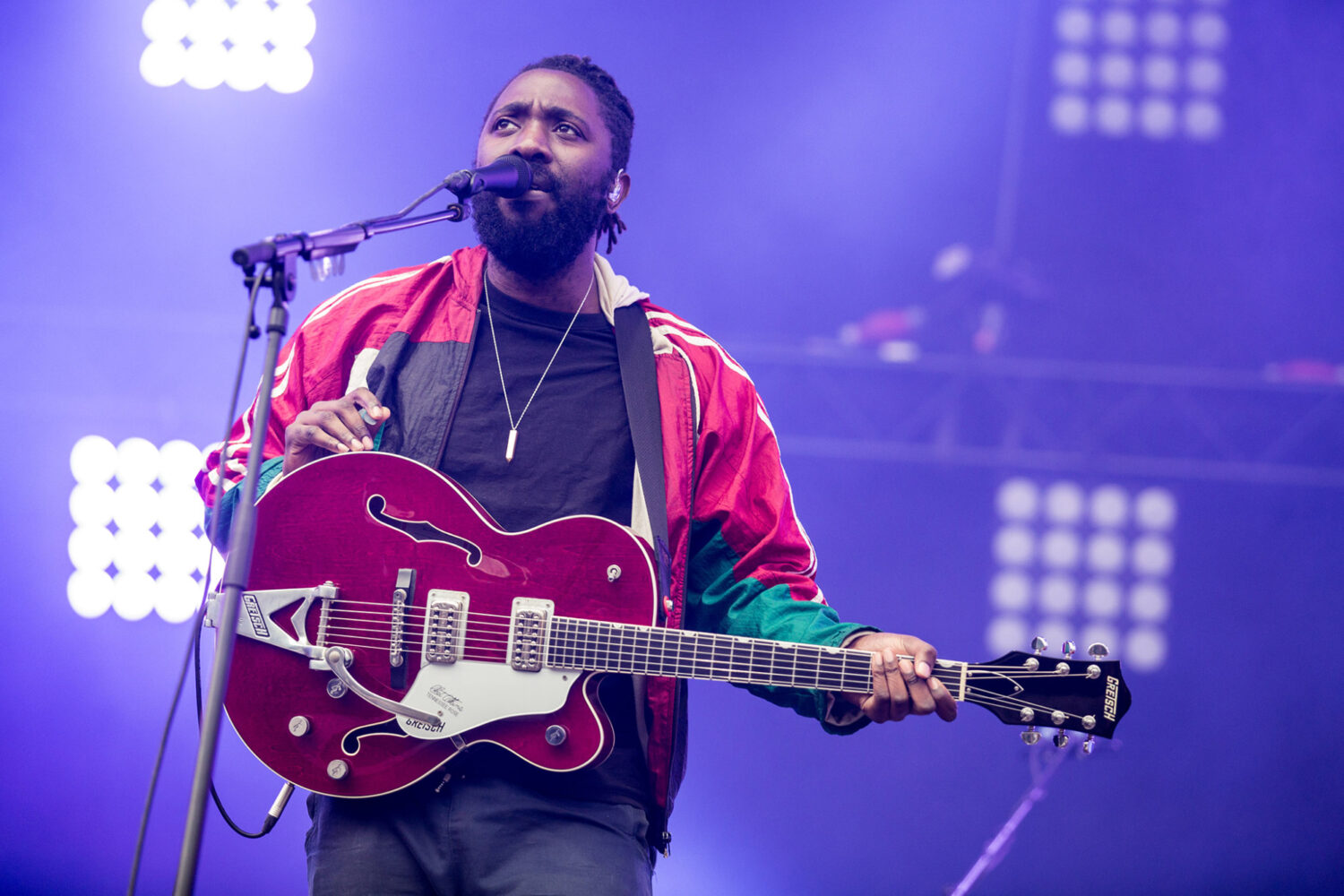 Bloc Party to play 'Silent Alarm' in full on European tour