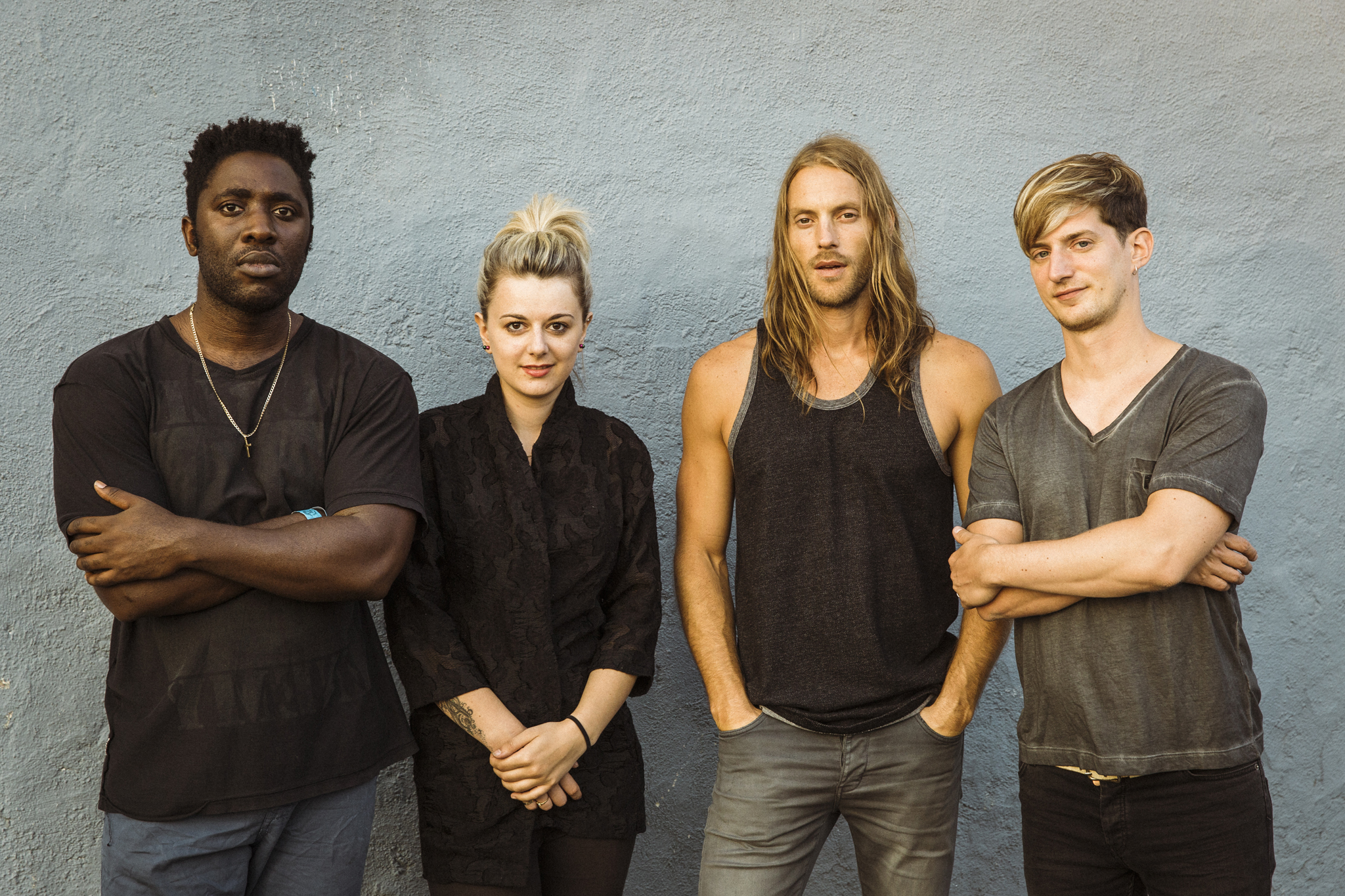 Bloc Party stream new 'Virtue' track