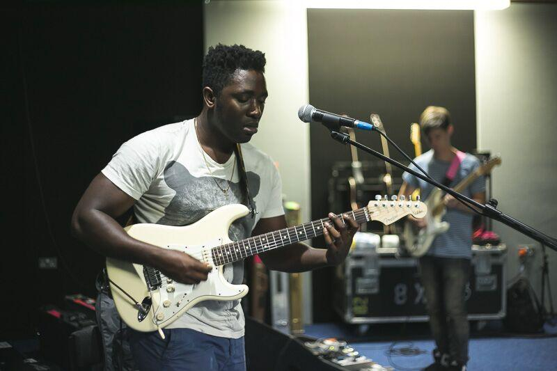 "Bloc Party: ""There was a purpose with this record we haven't had with any of the others"""