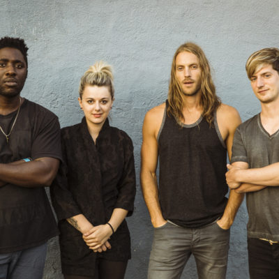 Bloc Party stream new 'Virtue' track