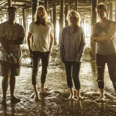 Bloc Party share 'The Good News'