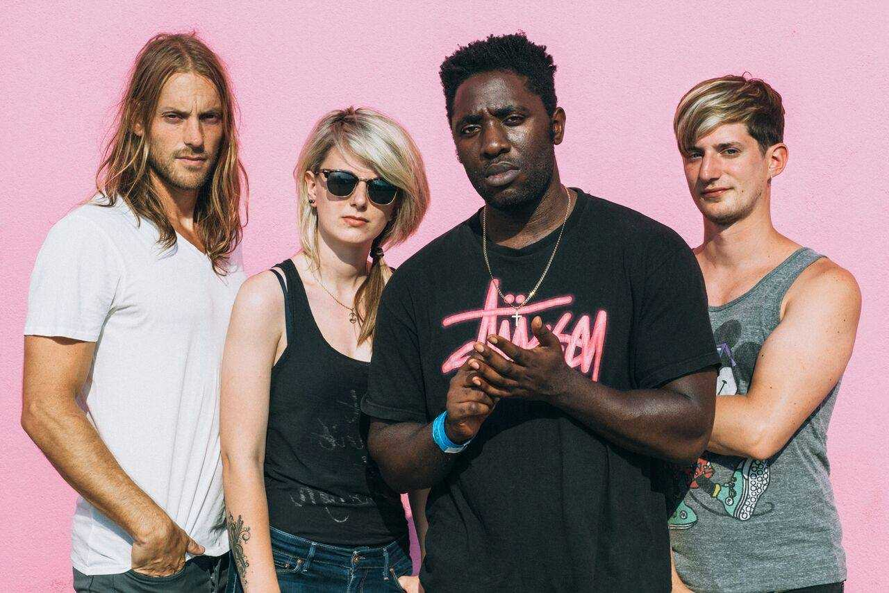 Bloc Party name fifth album 'Hymns', share 'The Love Within'