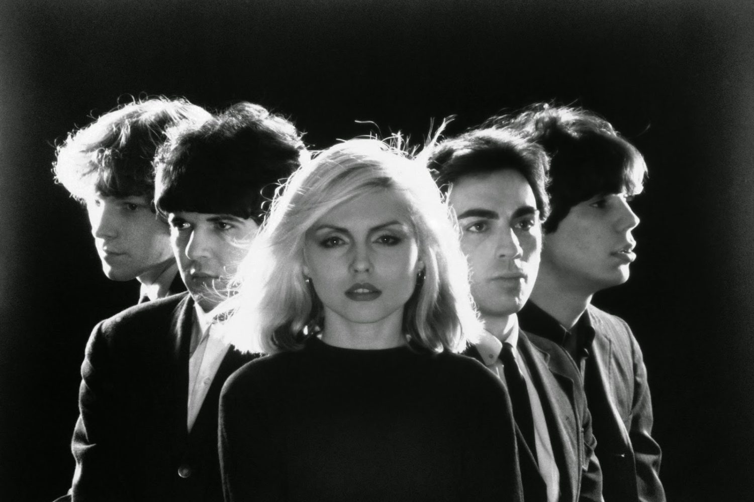 Blondie's new album sounds like a laugh