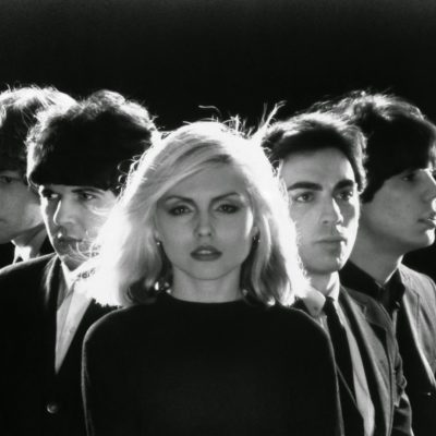 Blondie are playing British Summer Time at Hyde Park