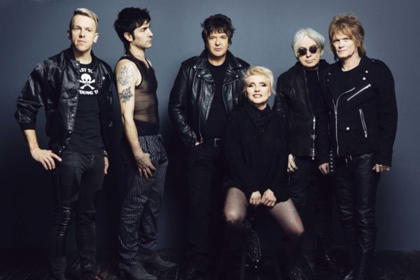 Blondie and Garbage team up for 'Against the Odds' tour