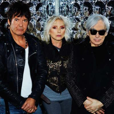 Blondie announce plans for short UK tour