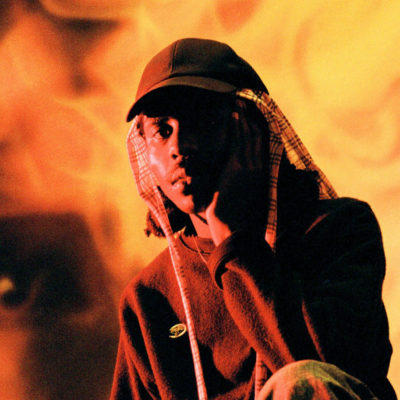 Blood Orange shares video for 'Chewing Gum'