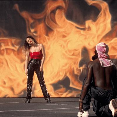 Blood Orange shares star-studded new video for 'Hope'