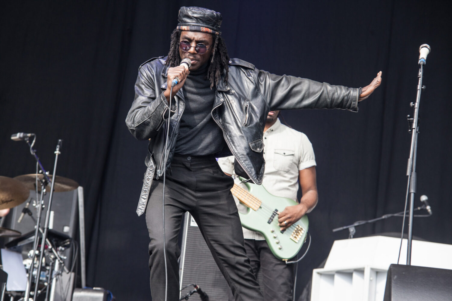 Blood Orange announces new record 'Angel's Pulse'