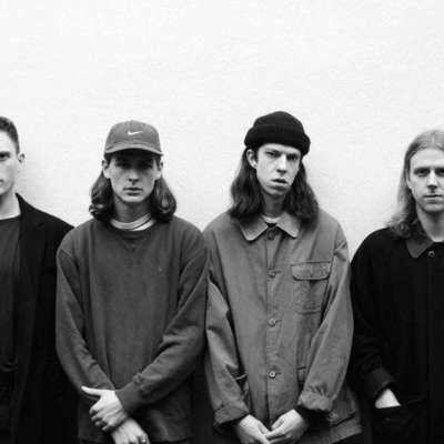 Bloody Knees are back - hear 'I Want It All'