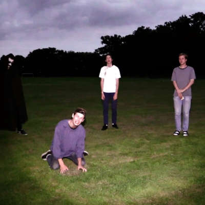 Bloody Knees create the mother of all freakouts with 'Daydream' video