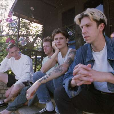 Bloody Knees unveil video for new single 'Reel' and announce new EP 'You Can Have It'