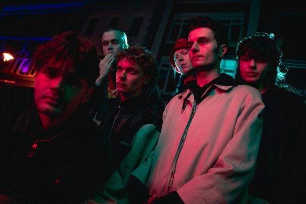 Blue Bendy offer up new single 'International'