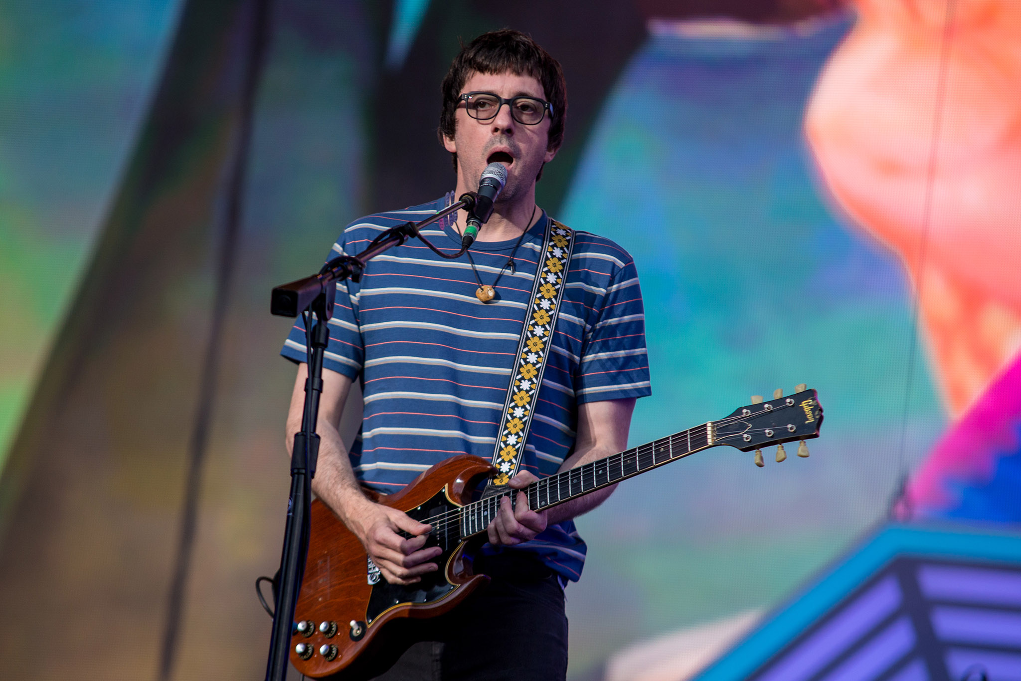 """Graham Coxon on the possibility of a new Blur album: """"I really don't see why not?"""""""