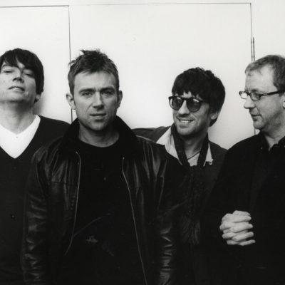 Blur announce June UK shows