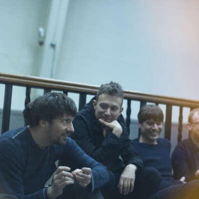 Blur announce 25th Anniversary 'Leisure' reissue