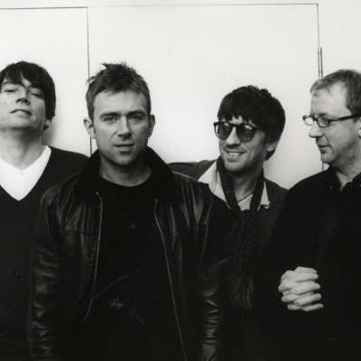 Tracks: Blur, Everything Everything & More