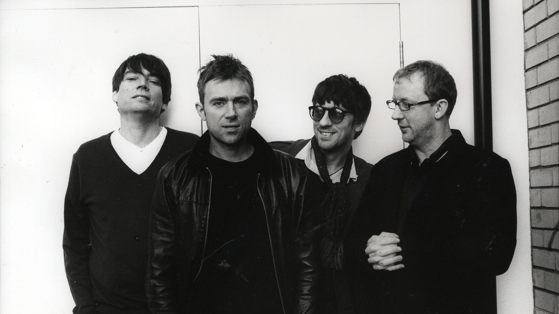 Blur announce North American shows