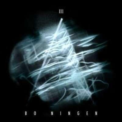 Bo Ningen - III
