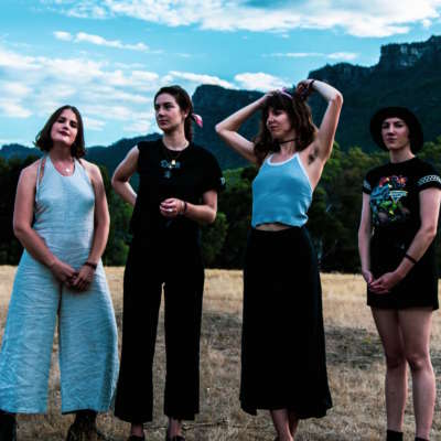 Body Type announce EP2, share 'Stingray' video