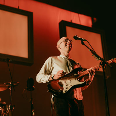 Bombay Bicycle Club to perform 'I Had The Blues But I Shook Them Loose' in full