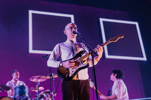 Bombay Bicycle Club to headline All Points East 2020