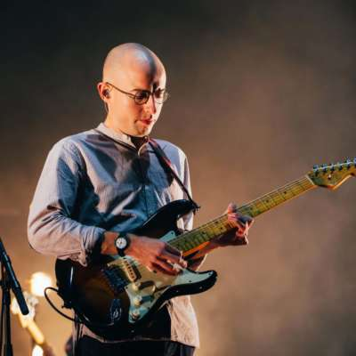 Bombay Bicycle Club, Bastille and more to perform at BRITs Week Together With O2 for War Child