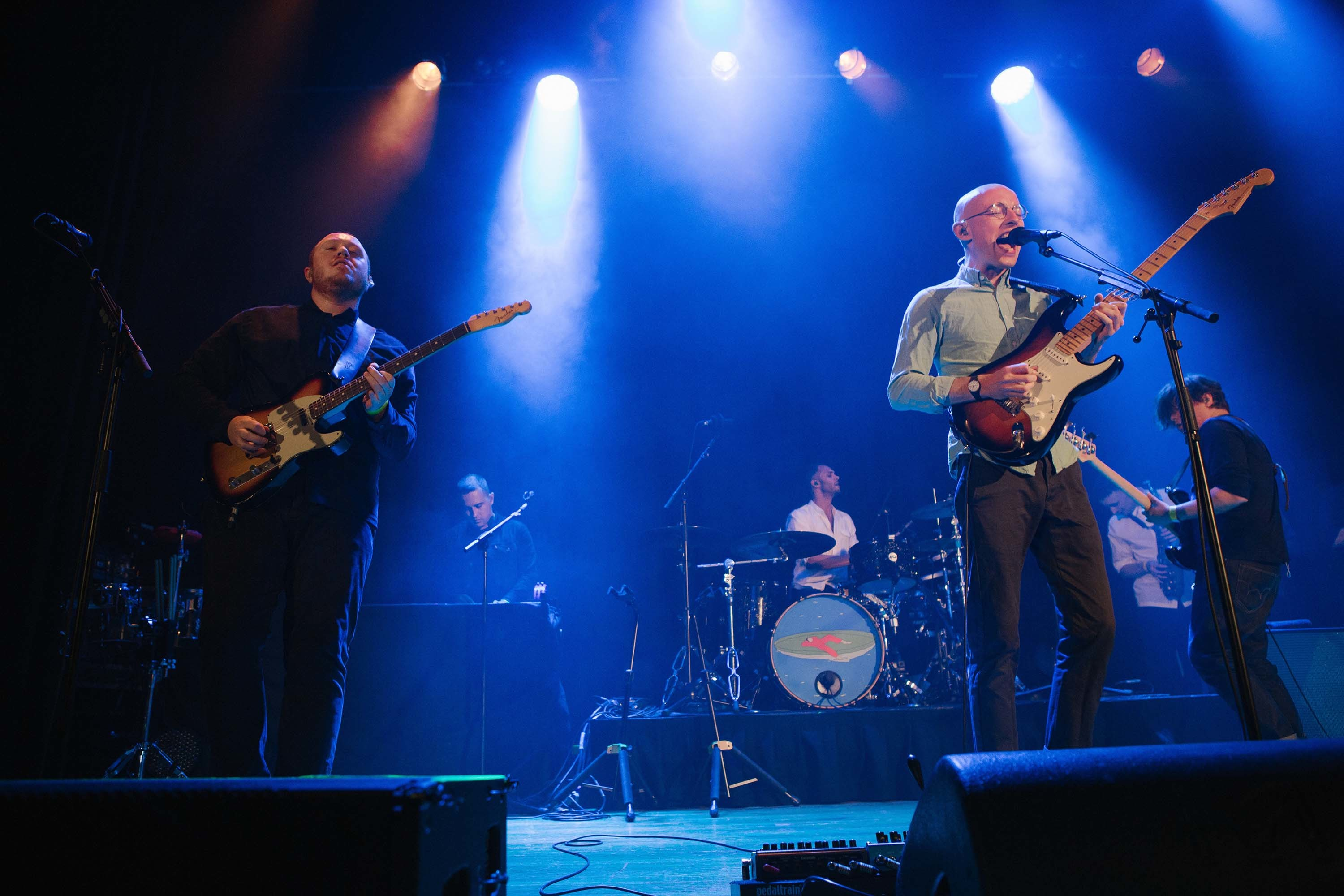 Back In The Club: Bombay Bicycle Club