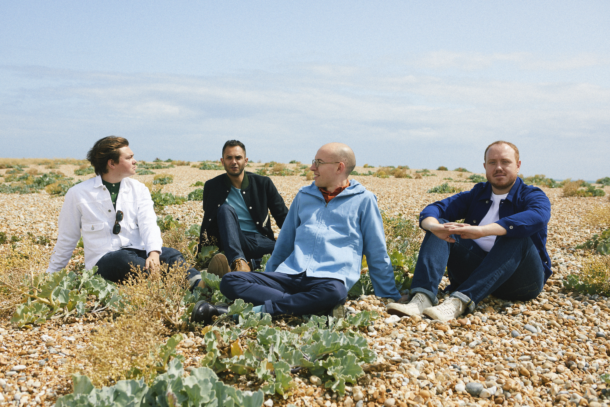 Bombay Bicycle Club release new track 'Is It Real'