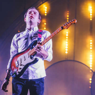 Bombay Bicycle Club celebrate 10 years of 'I Had The Blues But I Shook Them Loose!'